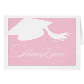 Rosor för studententackkort | hälsnings kort