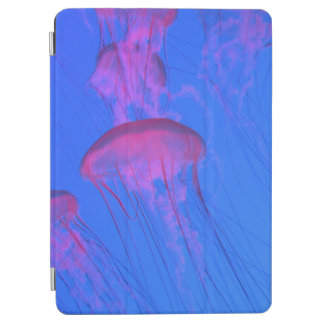 Rosor göra gelé av fisken i himmelblåtthavet iPad air skydd