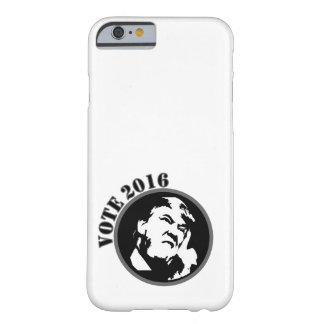 Rösta 2016 barely there iPhone 6 fodral
