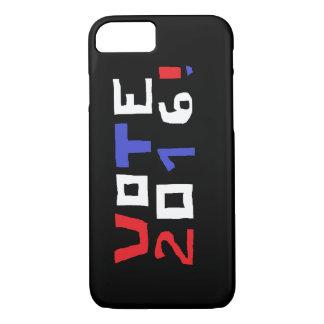 Rösta 2016! iphone case
