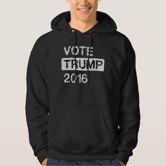 Rösta Donald Trump Munkjacka