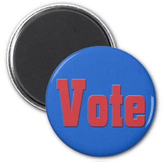 rösta magnet