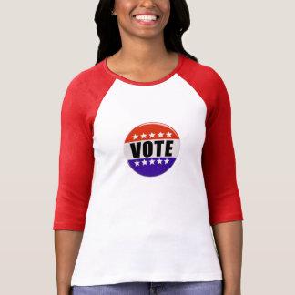 Rösta precis t-shirt