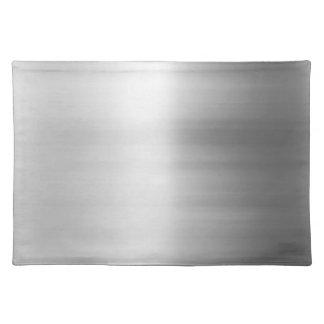Rostfritt stålmetallLook Bordstablett
