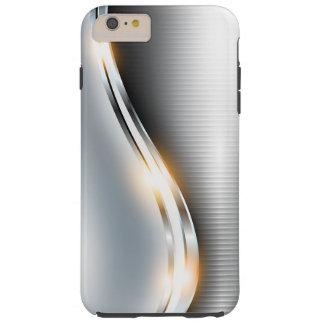 Rostfritt vinka designen - alla apparater - tough iPhone 6 plus skal