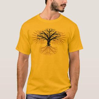 Rotar och påskyndar den kristna tshirten t-shirt