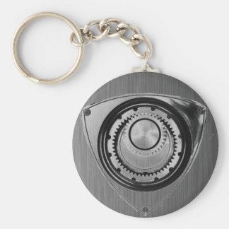 roterande rx rx8 mazda rund nyckelring