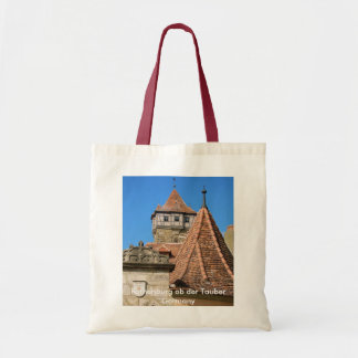 Rothenburg tote bags