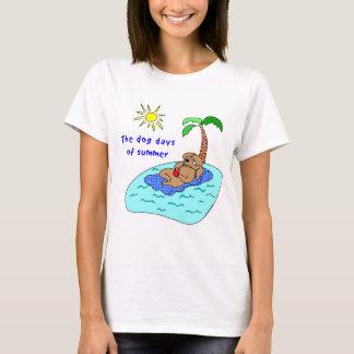 Rötmånad av sommaren t-shirt