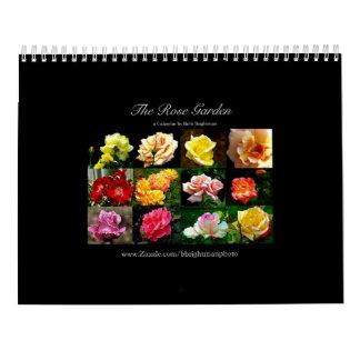 Roträdgårdkalendern Kalender