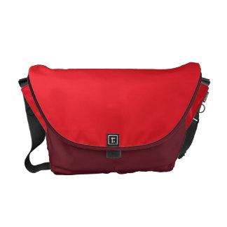 Rött Kurir Väskor