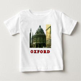 Rött Oxford kort 1986 143 den MUSEUMZazzle Gifen T Shirts