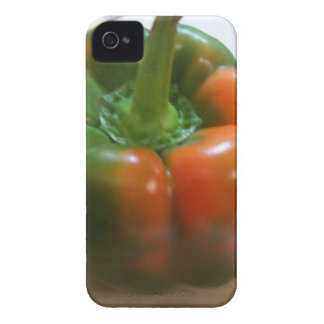 Rött & paprika Case-Mate iPhone 4 skal