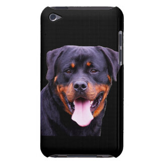 """""""Rottweiler """", Barely There iPod Skal"""