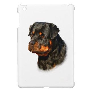 Rottweiler iPad Mini Mobil Skal