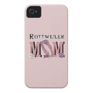 Rottweiler MAMMA Case-Mate iPhone 4 Skydd