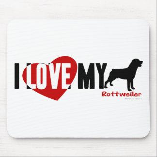 Rottweiler Musmatta