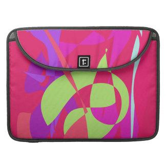 Roulett Sleeve För MacBook Pro