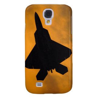 Rovfågel F-22 Galaxy S4 Fodral