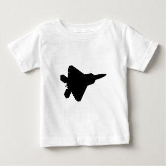 Rovfågel F-22 T-shirts