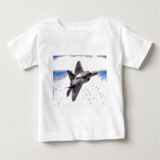 Rovfågel F-22 Tee Shirts