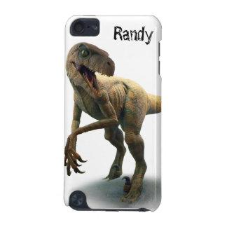 RovfågelDinosauripod fodral iPod Touch 5G Fodral
