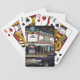 Roxie bildShow Casinokort