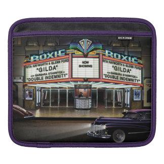 Roxie bildShow iPad Sleeve