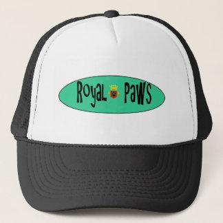 Royal Truckerkeps