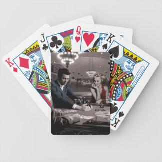 Royalspolning Spelkort