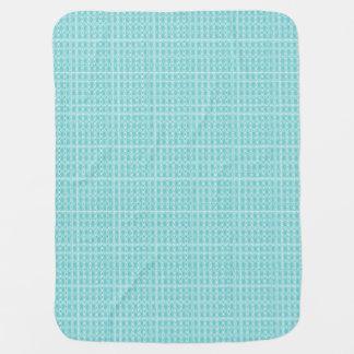 Royalty-Fabric's-Snuggle-Blue_Baby-Blanket Bebisfilt