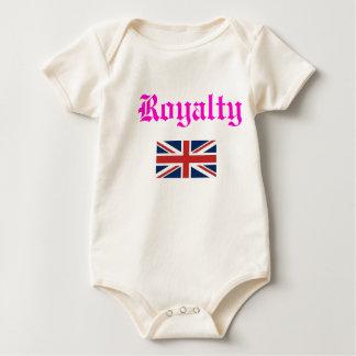 Royalty i rosor body