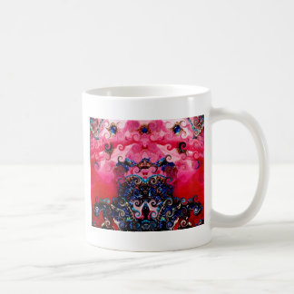 Royalty Kaffe Mugg