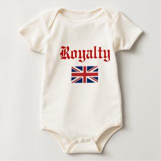 Royalty Sparkdräkt