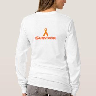 RSD-kämpet-skjorta RSD skjorta T Shirt