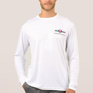 RSO-Microfiber-Lång-Logotyp Tshirts