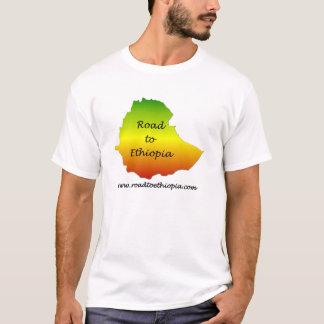 rtflagwhite t-shirt