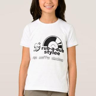 Rub-EN-Dub Stylee T Shirts