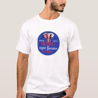 RUBIO senatT-tröja 2010 T-shirt