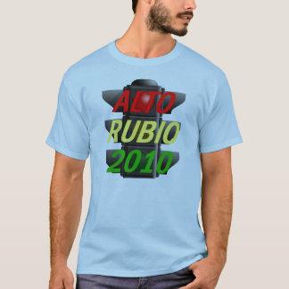 RUBIO senatT-tröja 2010 T-shirts