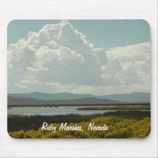 RubyMarshes, Nevada Musmatta