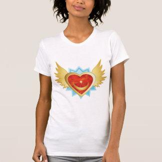 RubyTughra Inayati Sufi Tshirt T-shirt