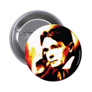 Rudolf Steiner Standard Knapp Rund 5.7 Cm