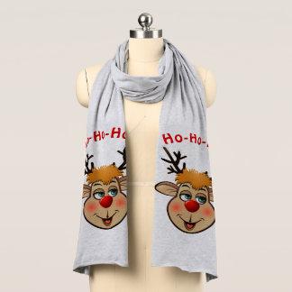 Rudolph - den mest berömda renen allra sjal