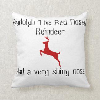 Rudolph renen kudde