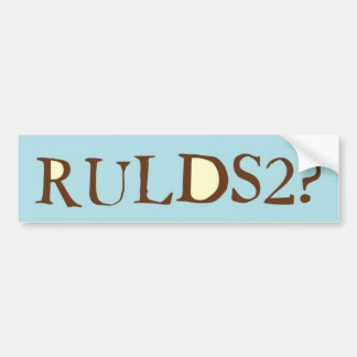 RULDS2? BILDEKAL