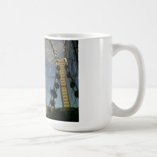 Rulla av Manchester Kaffemugg