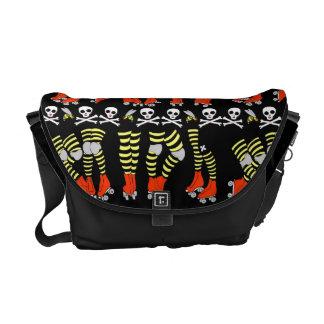 Rullderby messenger bag
