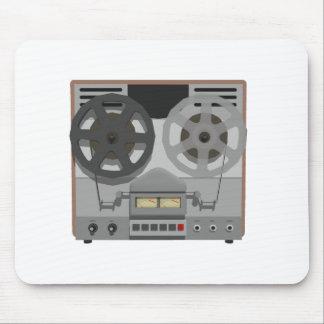Rullen som Reel, tejpar spelare: 3D modellerar: Musmatta