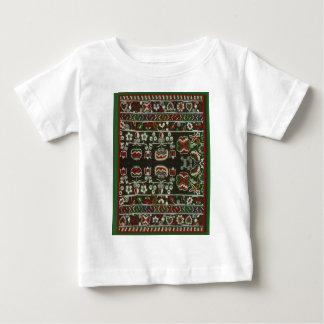 Rumänsk broderi för vintage tröja